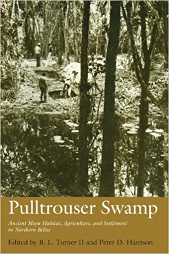 \NEW\ Pulltrouser Swamp: Ancient Maya Habitat, Agriculture, And Settlement In Northern Belize (Texas Pan American Series). patient locally roster SPRING newand traves