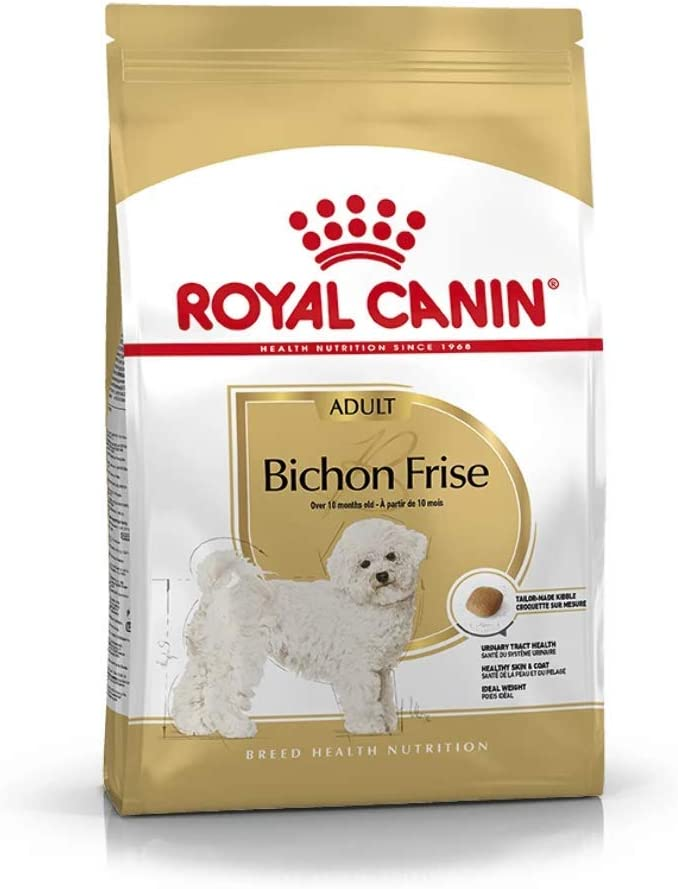 Royal Canin Bichon Frise - Comida para perros de 1,5 kg