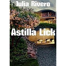 Astilla Lick (Spanish Edition)