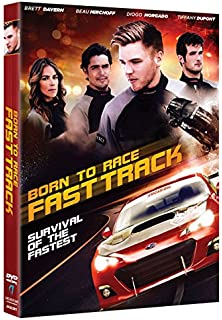 born to race fast track full movie english