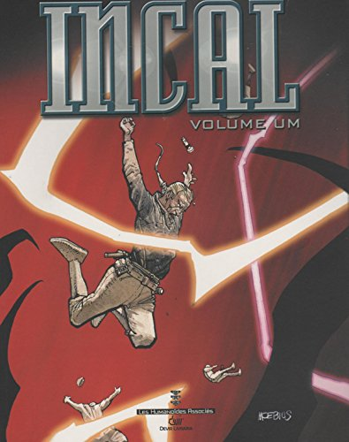 Incal - Volume 1