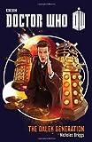 Doctor Who: the Dalek Generation, Nicholas Briggs, 0385346743
