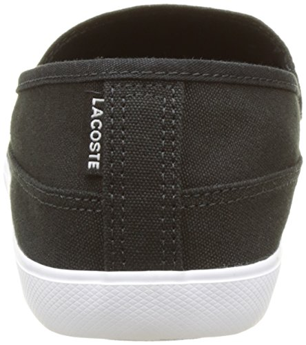 Para Hombre Lacoste Negro Cam 024 black Marice Bl 2 Zapatillas YaaqXZw