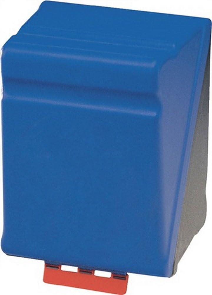 GEBRA Caja de seguridad SecuBox - Maxi azul L236xW315xH200ca.mm