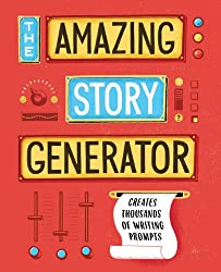 The Amazing Story Generator: Mix-and-Match Creative Writing Prompts