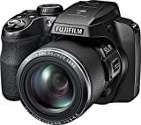 Fujifilm FinePix S9900W Digital Camera with 3.0-Inch LCD (Black)