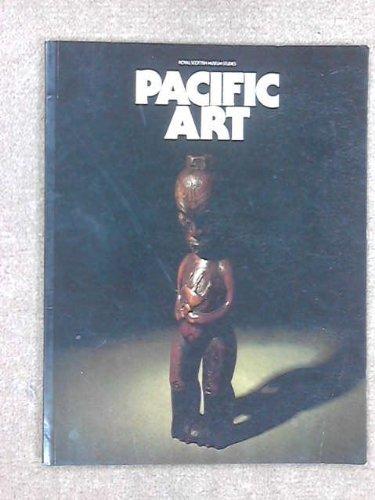 Pacific Art in the Royal Scottish Museum (Royal Scottish Museum studies)