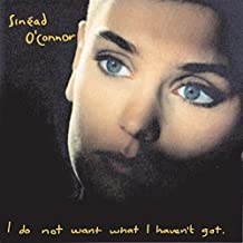 : Sinead O' Connor