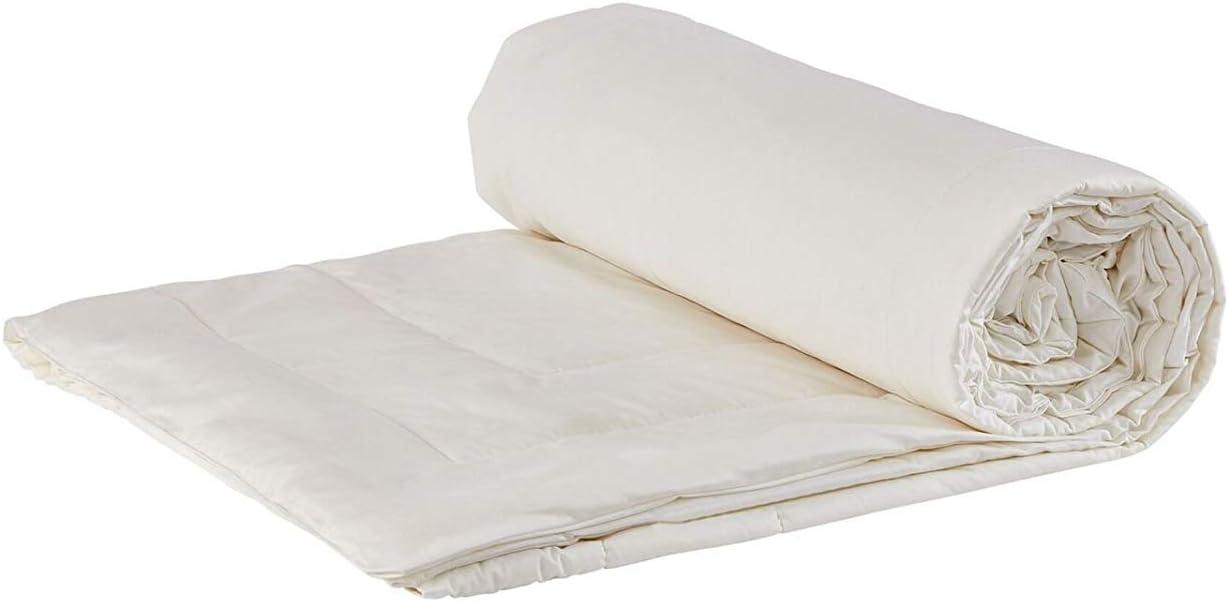 Super King 110x98 Sleep and Beyond myComforter Light Washable Wool Comforter