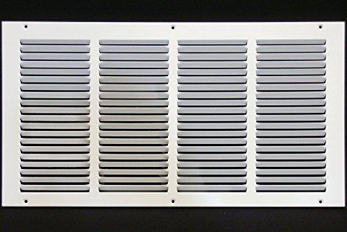10 x 20 return filter grille - 2