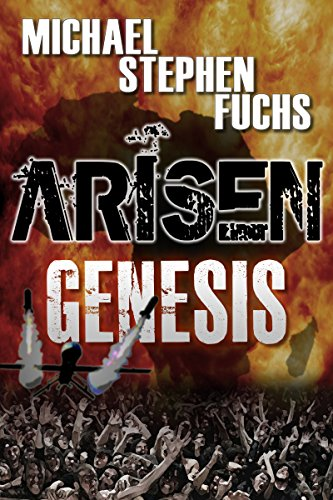 ARISEN : Genesis by [Fuchs, Michael Stephen]