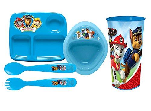 Nickelodeon Paw Patrol 5pc Toddler