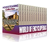 Free eBook - Homesteading Collection