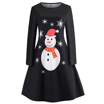 Animated Loose Sleeve Dress