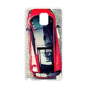 Samsung Galaxy Note 4 Protective Phone Case logo lamborghini ONE1232429