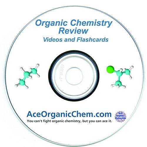 organic chemistry dvd - 9