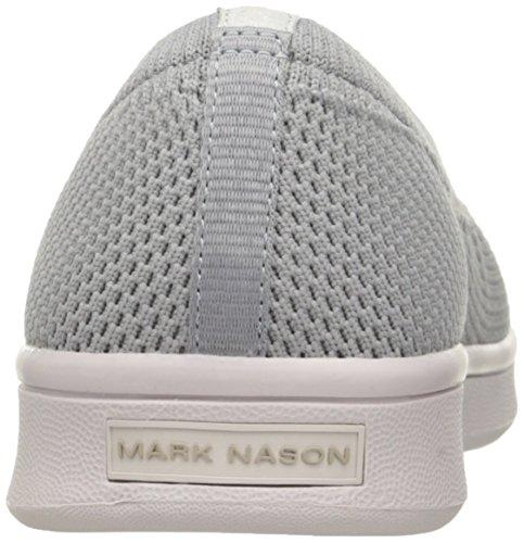 US 6 Los Aster Nason Mark Fashion M Grau Sneaker Angeles Frauen c1gUwPvp4q