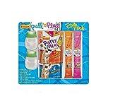 Friskies Party Mix & Pull 'n Play Cat Treats