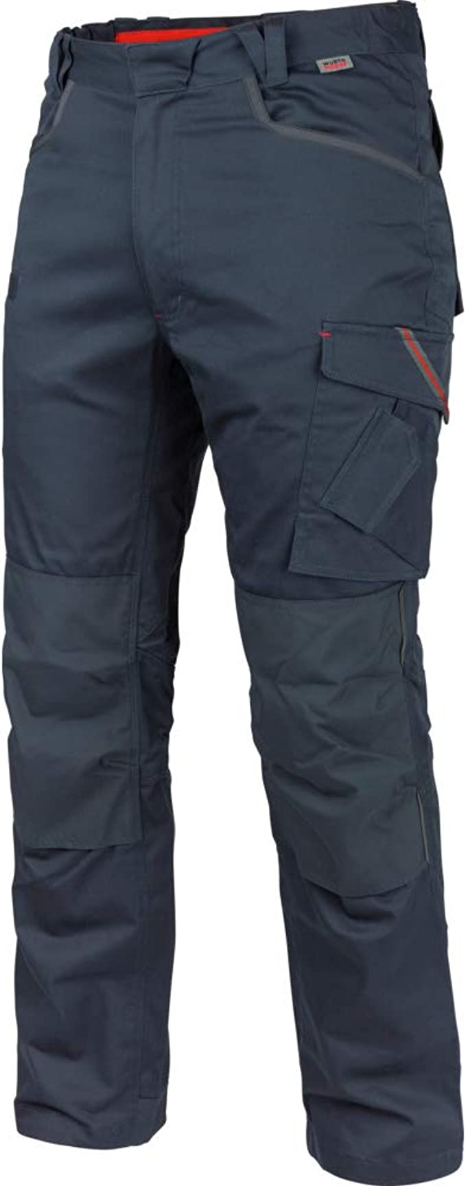 W/ÜRTH MODYF Pantalon de Travail Stretch X Marine