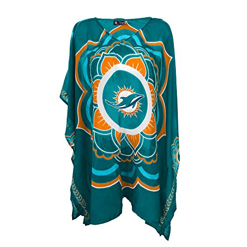 Littlearth NFL Miami Dolphins (Miami Dolphins Apparel)