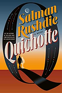 Book Cover: Quichotte: A Novel