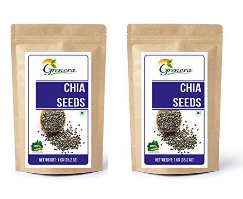 Chia 250 Seeds