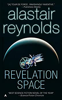 Revelation Space by [Reynolds, Alastair]