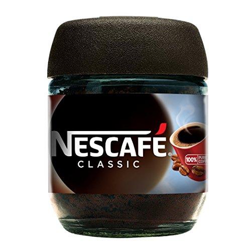 Nescafe Classic Jar, 25 gram. Coffee - India
