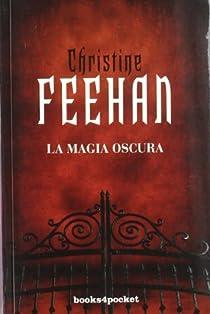 La magia oscura par Feehan