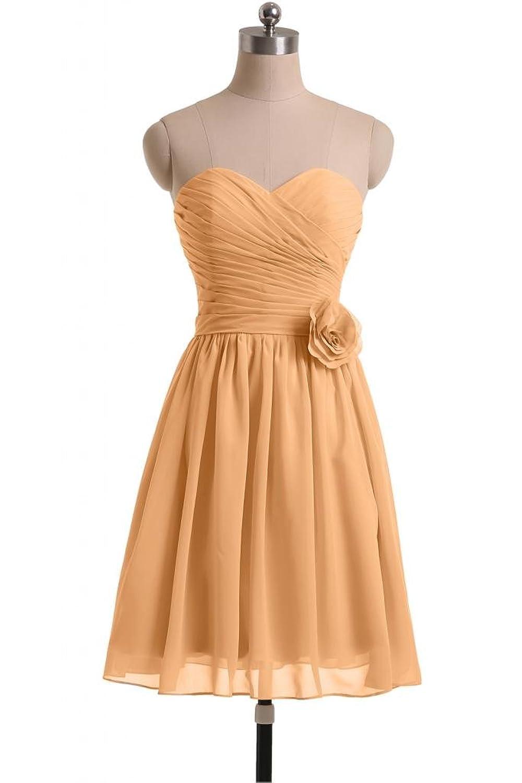 Sunvary Gorgeous Sweetheart Short Prom Dress Cocktail Dress Bridesmaid Dress