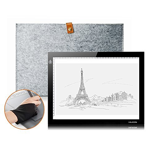 5x7 drawing tablet - 9
