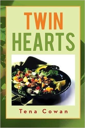 Book Twin Hearts: Recipes of Love by Cowan, Tena (2013)