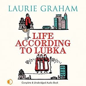 Life According to Lubka Audiobook