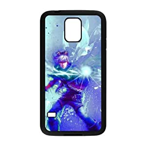 Samsung Galaxy S5 Cell Phone Case Black League of Legends Ezreal 001 MWN3853505