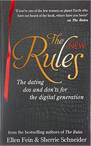 The Rules By Ellen Fein Sherrie Schneider Pdf