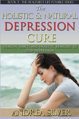 Holistic Natural Depression Cure Alternative product image