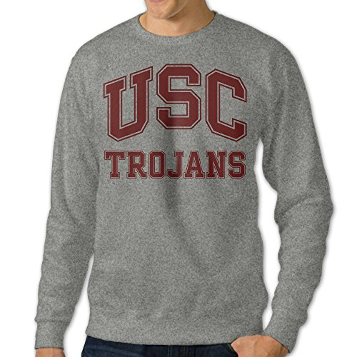 USC Trojans Ugly Sweater, USC Christmas Sweater, Ugly USC Sweater