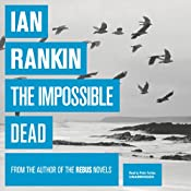 The Impossible Dead | Ian Rankin