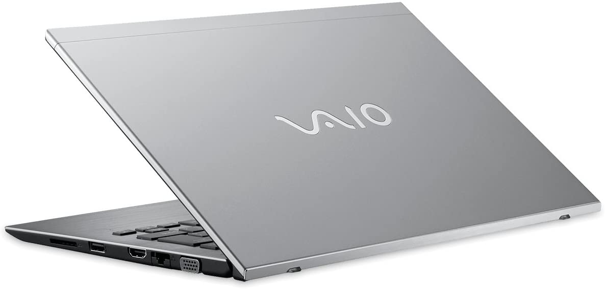 VAIO VJS132X0411S S - Intel Windows 10 Pro Standard Laptop Computers