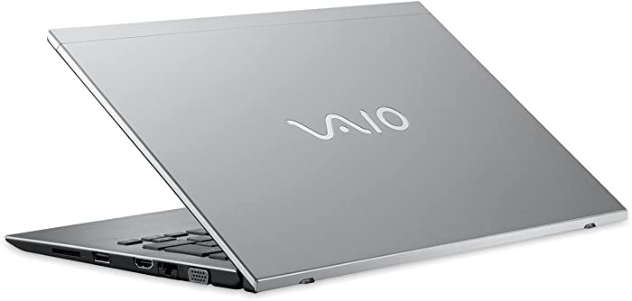 VAIO VJS132X0311S S - Intel Windows 10 Pro Standard Laptop Computers