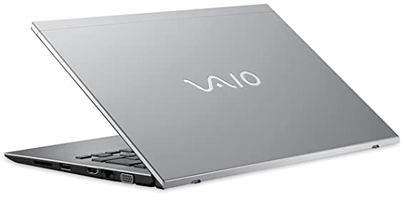 "VAIO S Laptop - 13.3"" Intel i5-8250U 