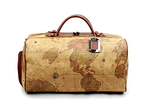 Boston Bag Travel Duffle. K-Style  4dd30e9995c25