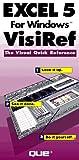Excel VisiRef, Reisner, Trudi, 1565297393