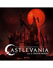 Castlevania (Music From The Netflix Original Series) (Vinyl)