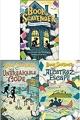 Book Scavenger Series Set Paperback