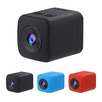 YAOkxin Spionagokamera, Hidden Camera, Action-Kamera, Mini-Kamera, HD Spy Cams, Best Digital 1080P Small Super Portable mit N
