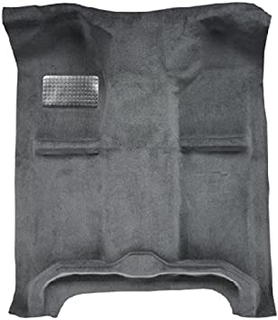 Amazon Com Factory Fit Acc 2003 2009 Dodge Ram 2500 Carpet Replacement Cutpile Complete Fits 4dr Quad Cab Crew Cab Style Automotive