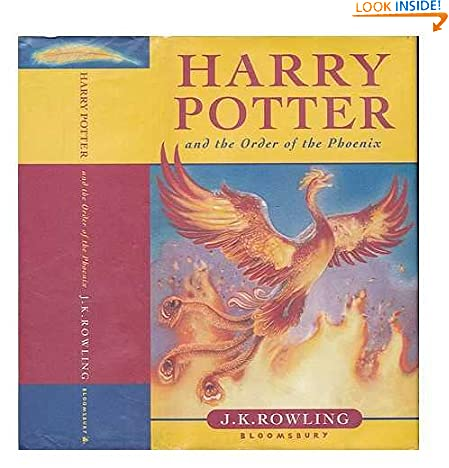 J. K. Rowling (Author)(20913)30 used & newfrom$2.00