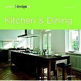 Green designed: Kitchen & Dining: Küchen. Geschirr. Interieur