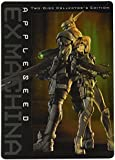 Appleseed: Ex Machina (Steelbook 2-disc Collector's Edition)